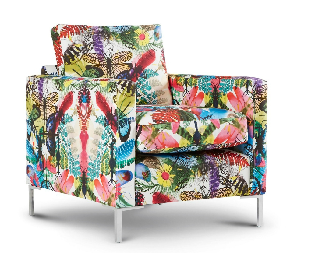 16 Stunning Statement Chairs