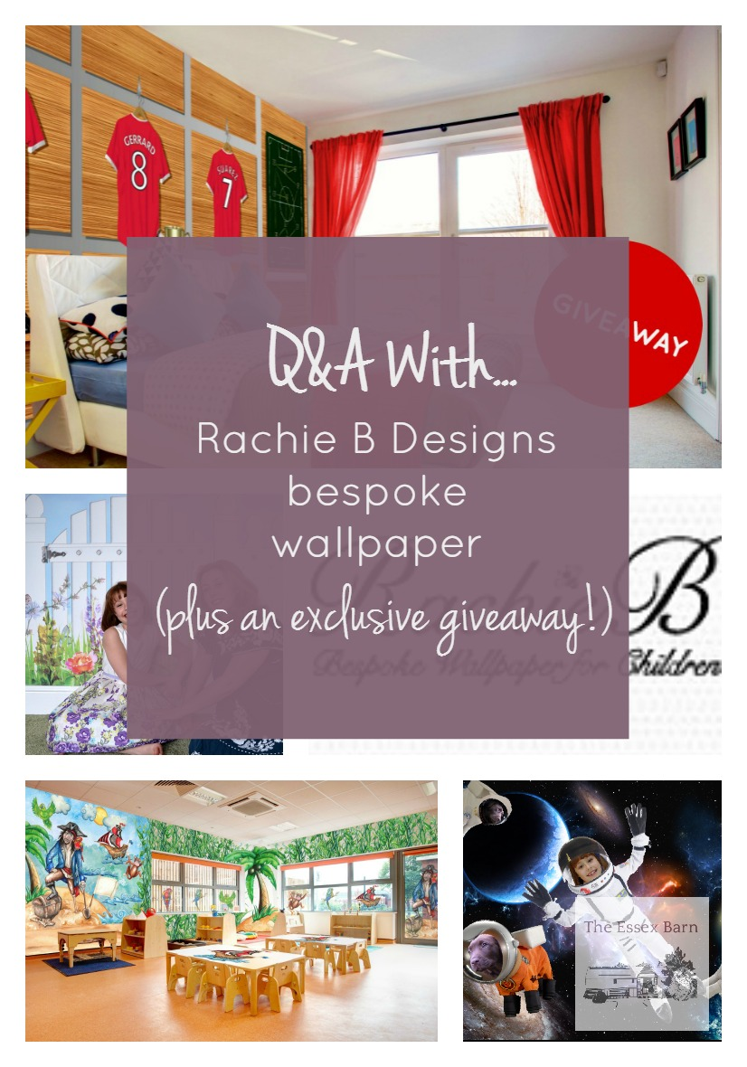 Rachie B Designs pinnable image