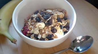 How to make the most amazing granola