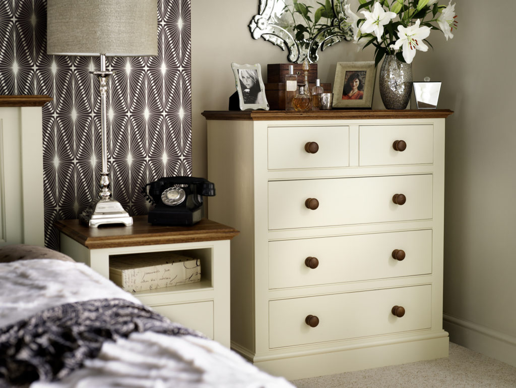 Millbrook bedroom range