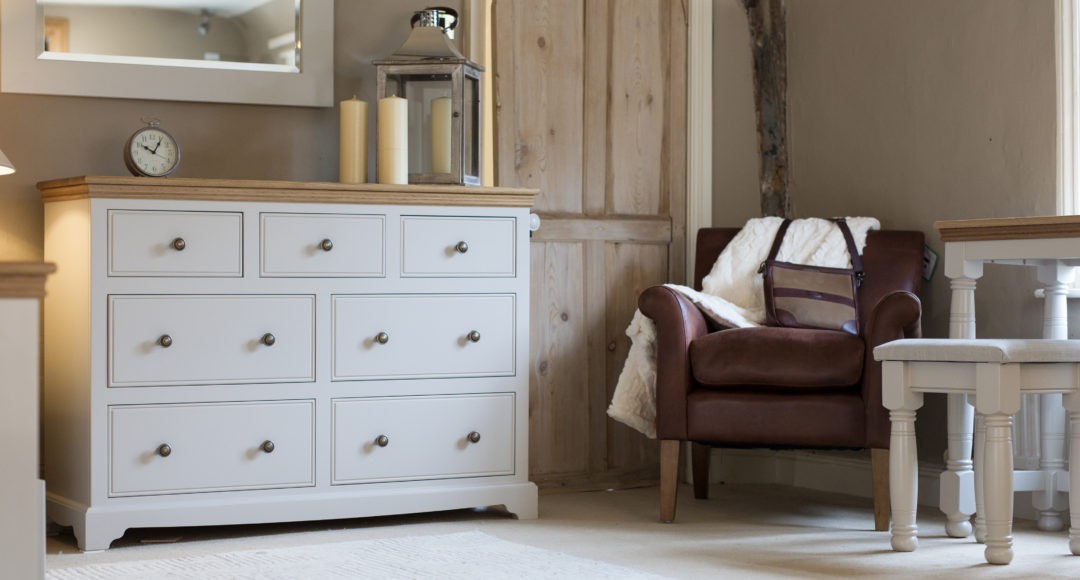 Storage Spotlight U2013 The Painted Furniture Company